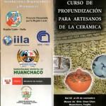 Corso ceramica Perù